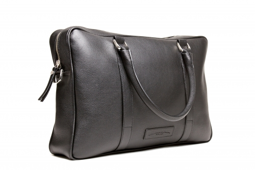 Single Zipp Tasche - Mika - black