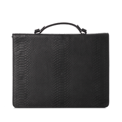 Coole Business Laptop Tasche,schwarz