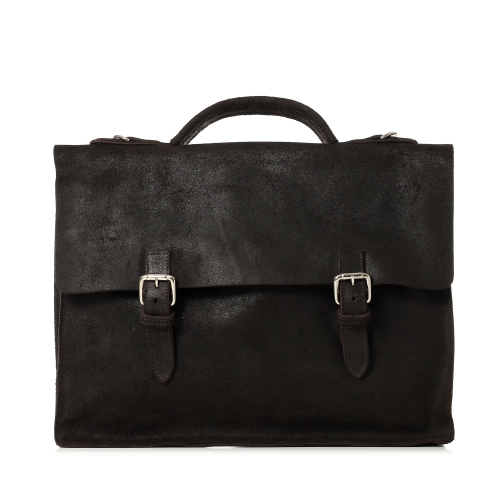 Coole Business Tasche,dunkelbraun